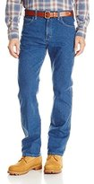 Dickies Men's Relaxed Straight 5-Pocket Flex Jean