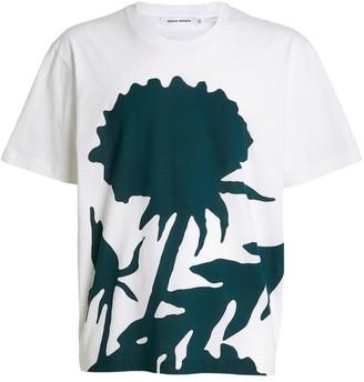 Craig Green Botanical Print T-Shirt