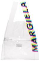 Maison Margiela - Transparent Shopping Bag - Mens - Multi