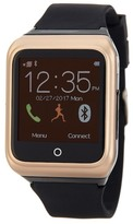 Polaroid Men's Fitness Tracker & Smartwatch