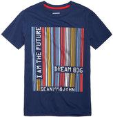 Sean John Graphic-Print We Are One T-Shirt, Big Boys (8-20)