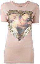 Vivienne Westwood 'Hercules Kiss' T-shirt