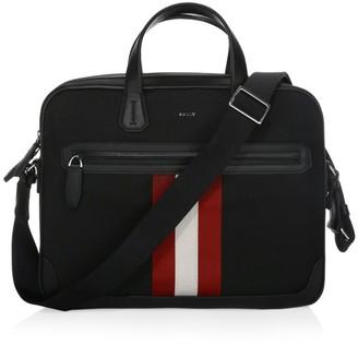 Bally Chandos Nylon Business Bag