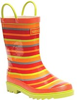 Regatta Unisex Kids' Minnow Jnr Welly High Rise Hiking Boots,33 EU