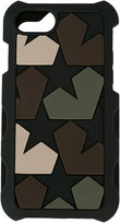 Ports 1961 Iphone 7 cover - men - Silicone - One Size