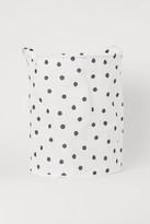 H&M Large Storage Basket - White