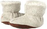 Ragg Acorn Kids Easy Bootie Infant/Toddler) (Grey Wool) Kids Shoes