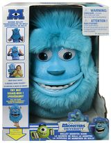 Disney Pixar Monsters University Sulley Mask by Spin Master