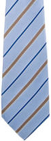 Gucci Striped Silk Tie w/ Tags