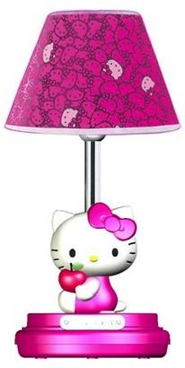 Hello Kitty Kt3095am Table Lamp