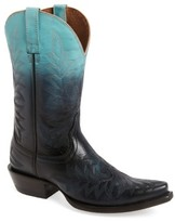 Ariat Women's Ombre X Toe Western Boot