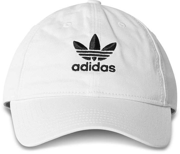 cbc054c2d7 Relaxed Strapback Cap