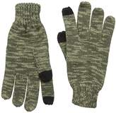 Haggar Men's Marled Knitted Glove