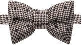 Tom Ford Woven Dot Bow Tie