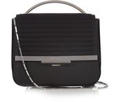 Eddie Borgo Colt Tech leather cross-body bag