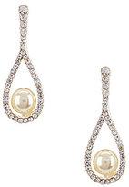Cezanne Pearl Swing Earrings