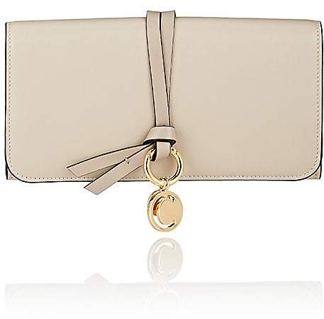 Chloé Women's Continental Wallet