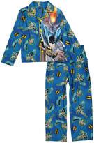 Komar Kids Blue Batman Pajama Set - Boys