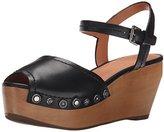 Sigerson Morrison Women's Cailey Platform Sandal