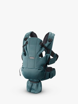 BABYBJÖRN Move with 3D Mesh Baby Carrier, Sage