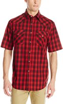Pendleton Men's Short Sleeve Frontier Shirt