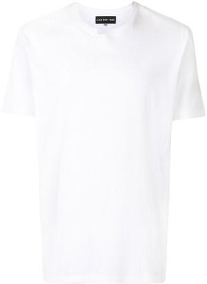 Lisa Von Tang graphic print T-shirt
