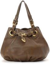Fendi - Vintage Luxury Pomodorino Selleria Leather Tote - Women's
