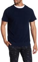 Save Khaki Supima Fleece Short Sleeve Sweatshirt