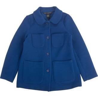 Marc by Marc Jacobs \N Blue Polyester Jackets