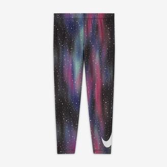 Nike Little Kids' Capri Leggings