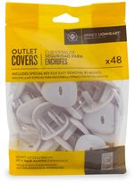 Prince Lionheart 48-Pack Outlet Covers