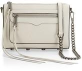 Rebecca Minkoff Avery Crossbody Bag Putty