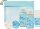 The Body Shop Seaweed Skin Care Travel Kit