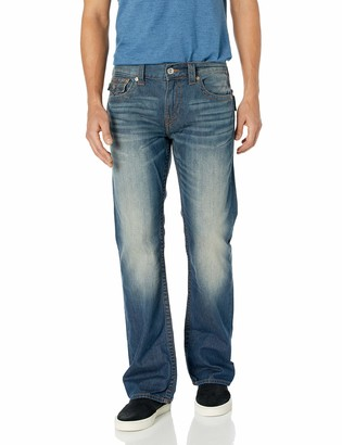 True Religion Men's Billy Flap SN