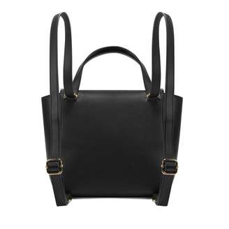 Remy Convertible Backpack - Black