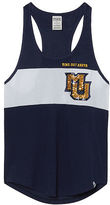 PINK Marquette University T-Back Tank