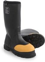 Bogs Footwear Forge STMG Lite Work Boots - Waterproof, Steel Toe (For Men)
