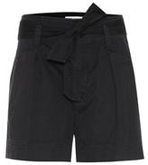 Etoile Isabel Marant Isabel Marant, Étoile Oscar cotton shorts