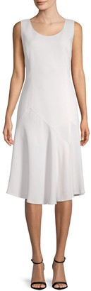 Lafayette 148 New York Jocelyn Sleeveless Dress