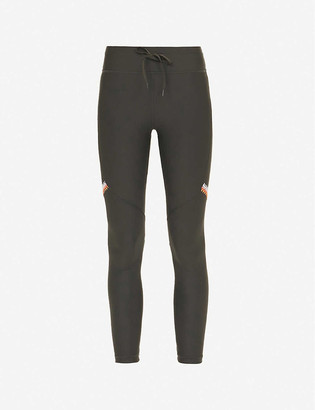 The Upside Freedom high-rise stretch-jersey leggings