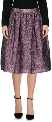 Alessandro Dell'Acqua Knee length skirts