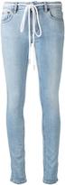 Off-White Tulip Skinny Jeans