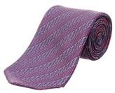 Hermes Silk Tie.