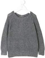 Little Remix chunky knit jumper