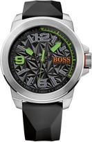 HUGO BOSS Men's New York Quartz Watch