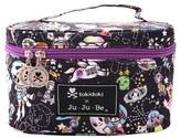 Ju-Ju-Be Infant X Tokidoki Be Ready Cosmetics Travel Case - Black