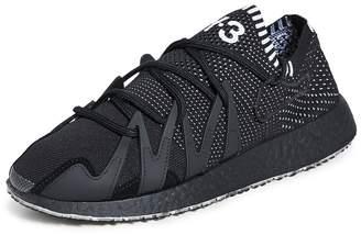Y-3 Y 3 Raito Racer Sneakers
