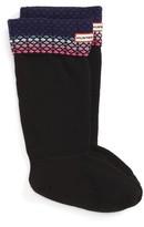 Hunter Women's Tall Fair Isle Boot Socks