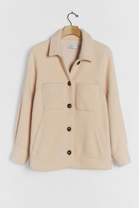 Greylin Charley Cosy Shirt Jacket