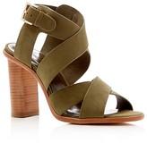 Joie Avery Crisscross High Heel Sandals